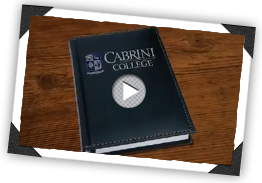 Who Gives to Cabrini? Watch the video!